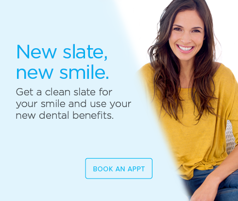 Bonney Lake  Dentists and Orthodontics - New Year, New Dental Benefits