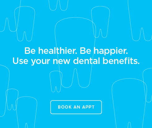 Be Heathier, Be Happier. Use your new dental benefits. - Bonney Lake  Dentists and Orthodontics
