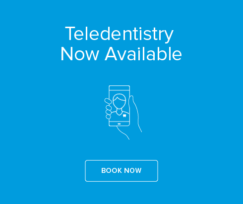 Teledentistry Now Available - Dentists of Puyallup